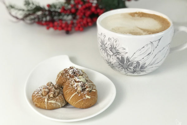 christmas bakery nuss orangen pl tzchen elfenweiss. Black Bedroom Furniture Sets. Home Design Ideas