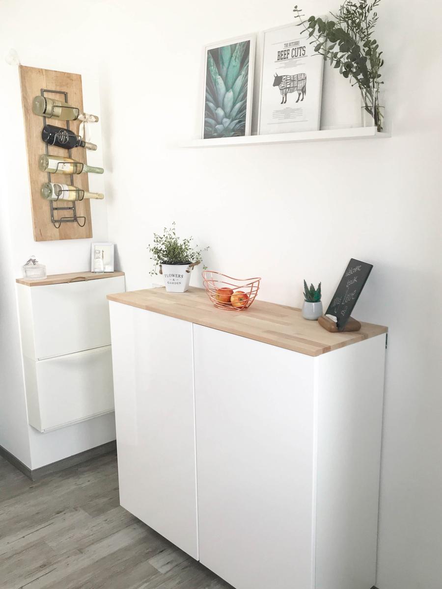 Traumküche für ein kleines Budget gesucht? | elfenweiss