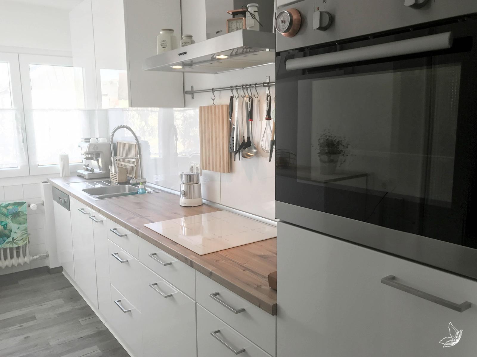 Nett Interior Design Der Küche In Low Budget Ideen - Küchenschrank ...